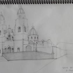 Iglesia del Quinche