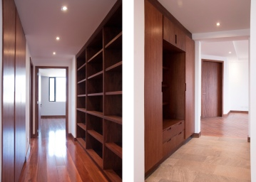 Cabinetry Woodwork